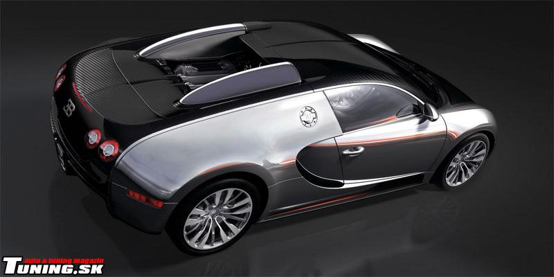 bugatti eb 16 4 veyron pur sang car tuning magazine. Black Bedroom Furniture Sets. Home Design Ideas