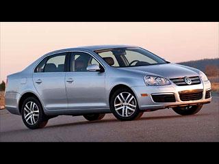 Volkswagen Jetta 5 tuning by Caractere | car tuning magazine Tuningmag.net