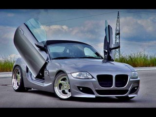 Bmw Z4 Modified By Carline Tuning Car Tuning Magazine Tuningmagnet