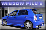 Car windows films - how to choose and stick a window tints !!!