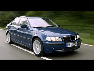 Bmw 3 E46 Esquiss Auto Tuning French Street Style With German